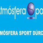 Atmosfera Sport Dúrcal renueva patrocinio para la temporada 2019/2020