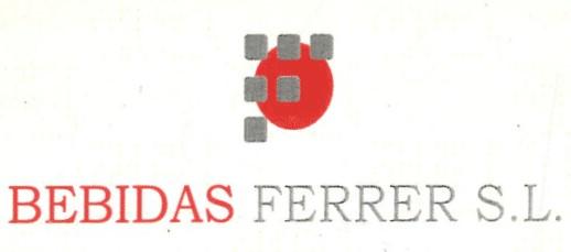 LOGO BEBIDAS FERRER-1