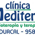 Clínica de Fisioterapia Mediterráneo continúa como patrocinador del Club Baloncesto Dúrcal