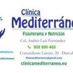 Clinica de fisioterapia Mediterráneo nuevo patrocinador del Club Baloncesto Dúrcal