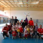 Jornada de baloncesto Reyes 2019