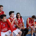 5ª Jornada Liga Diputación de Granada