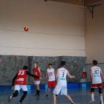 13ª Jornada Liga Diputación de Granada