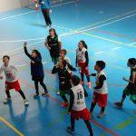 Torneo de Baloncesto Lanjarón 7 de Abril de 2019