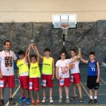 Torneo 3×3 San Ramón 2019