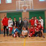 1ª Jornada Liga Patronato de Granada 2019/2020