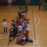 3ª Jornada Liga Patronato de Granada