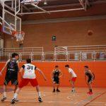 10ª Jornada Liga Patronato de Granada